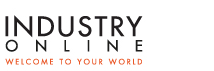 INDUSTRY ONLINE - WELCOME TO YOUR WORLD